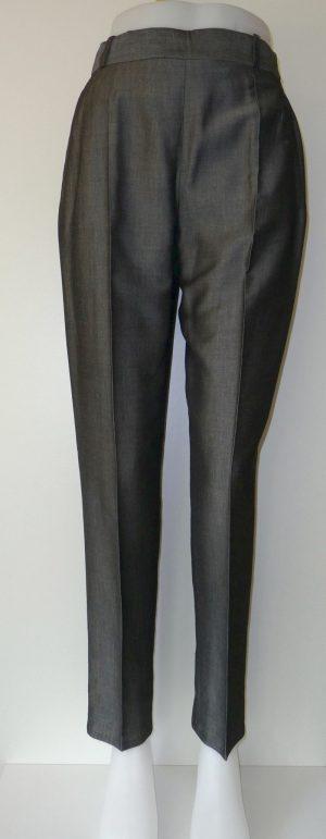 Stijlvolle klassieke dames pantalon