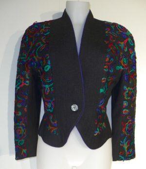 Design blazer
