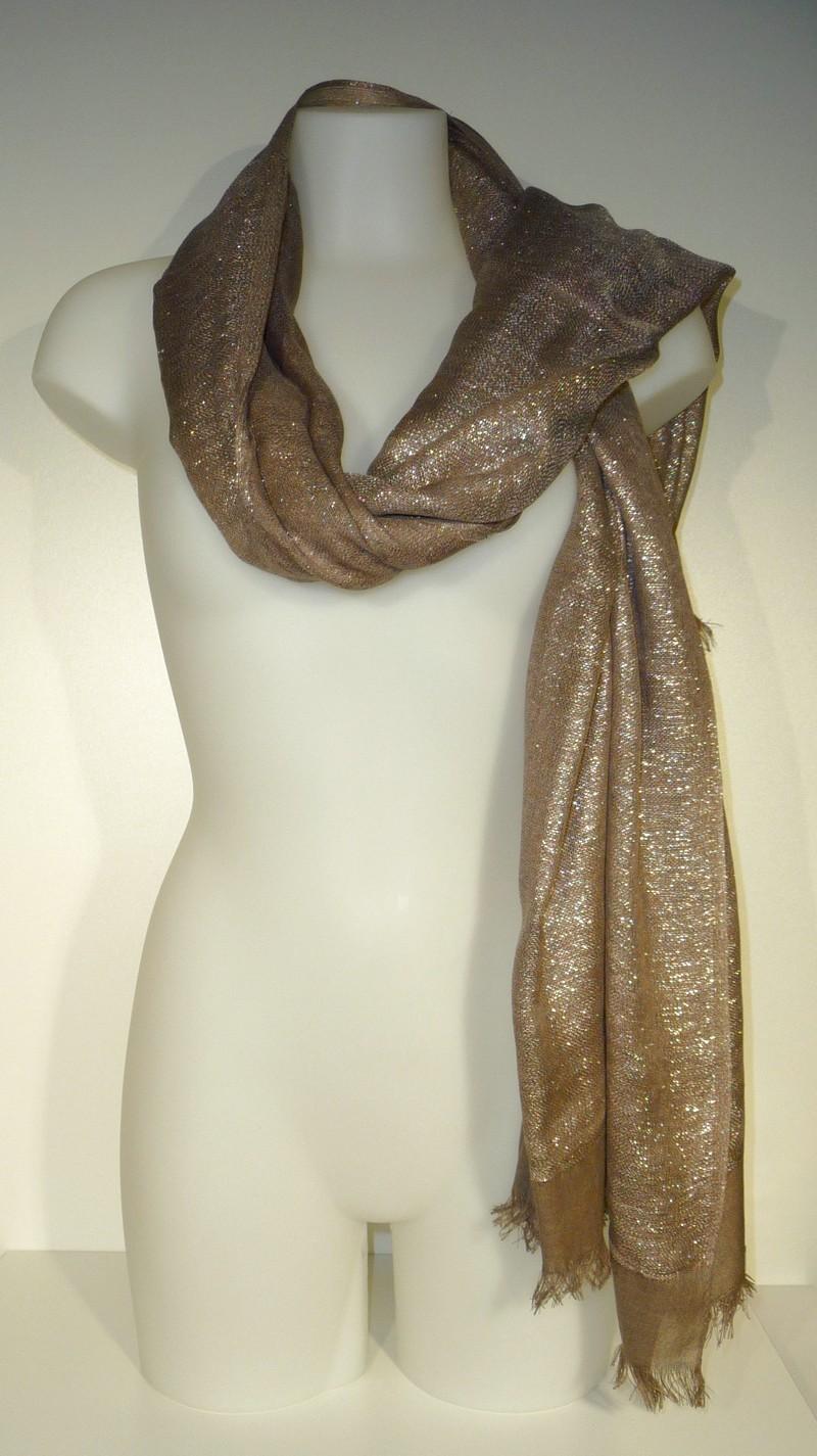 Ragfijne sjaal