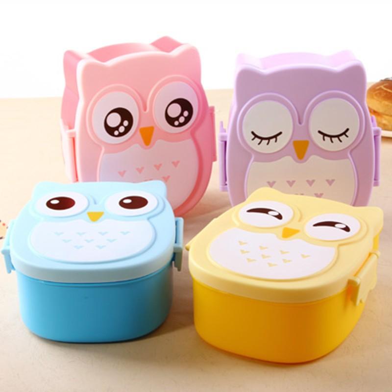 Lunch box, brooddoos uiltje