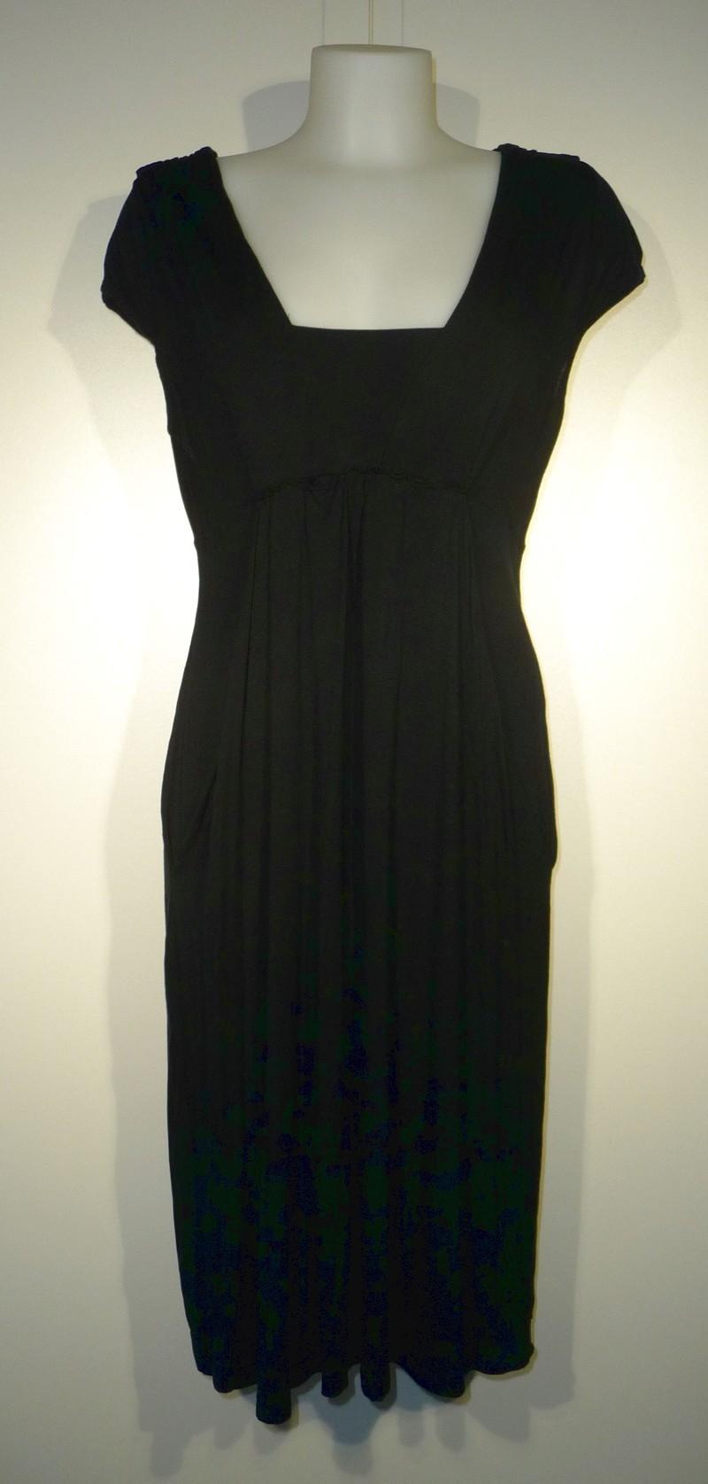 Luchtige jurk