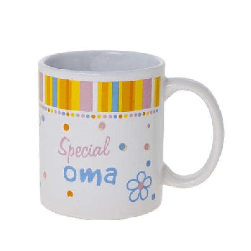 Tas Special Oma