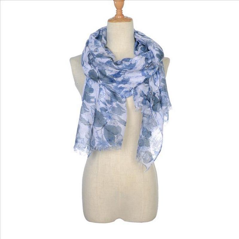 Sjaal butterfly
