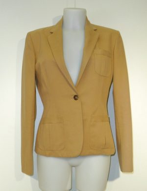 Blazer Ralph Lauren, deel twin-set