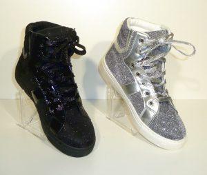 High sneaker Emilia