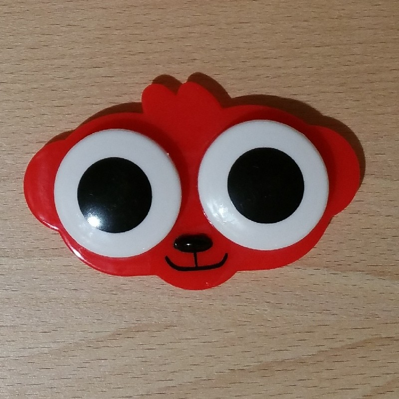 Lenzendoosje Animal Eyes