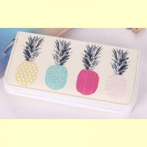 Portemonnee Big Pineapples