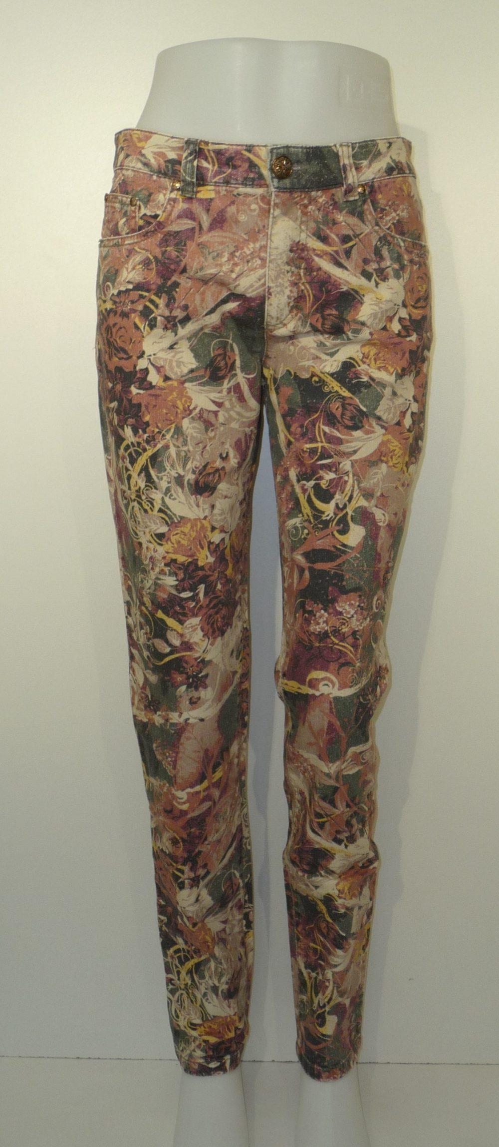 Broek Anna Montanna jeans