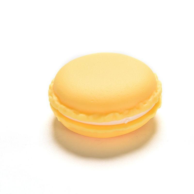 Opbergdoosje / pillendoosje macaron