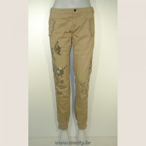 Broek Twin-set