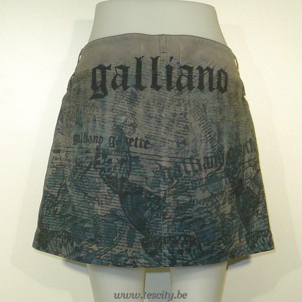 Rok Galliano