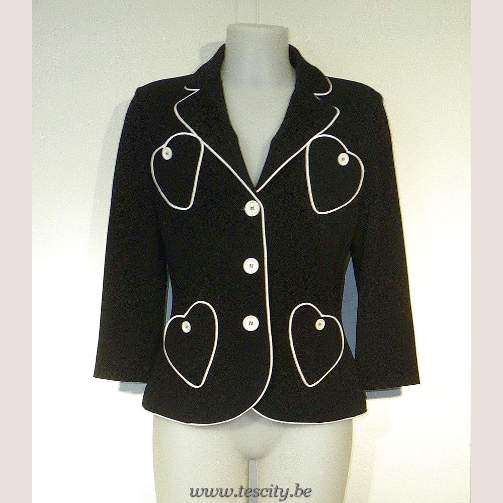 Vest CLIPS more
