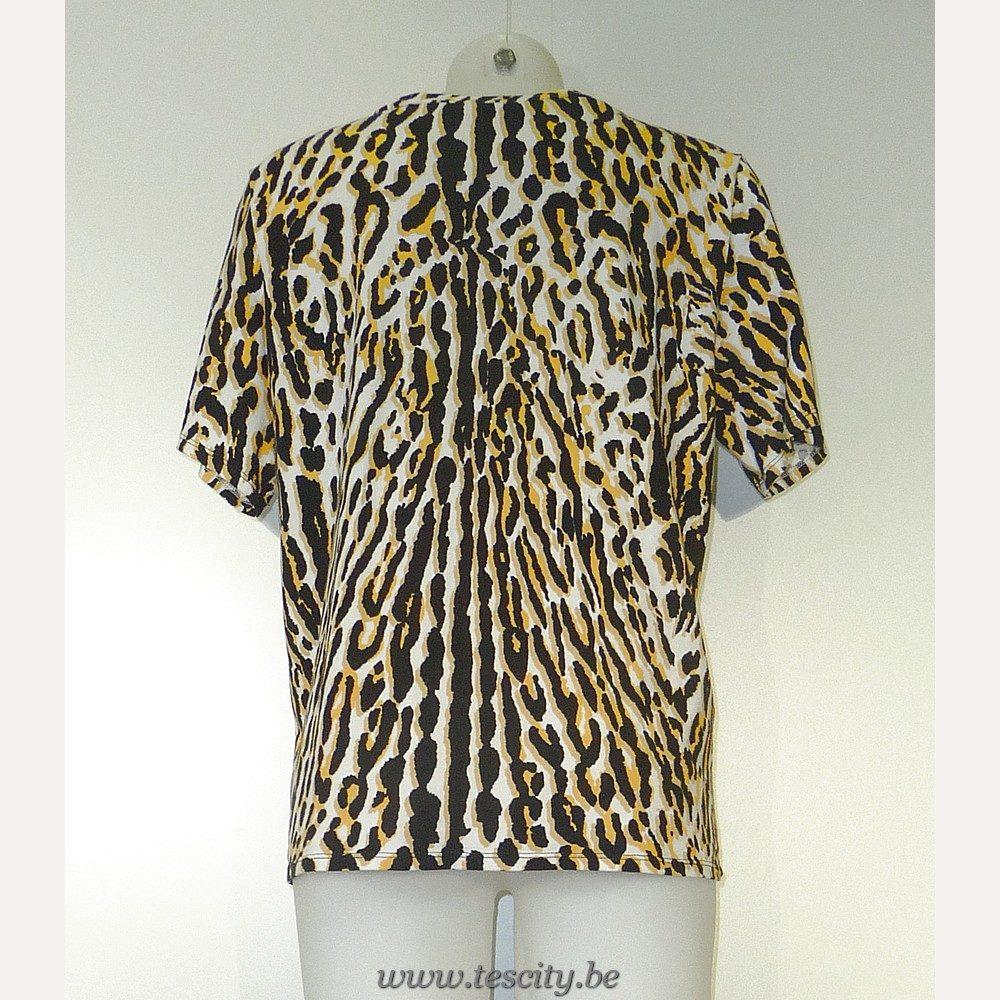 T-Shirt Maje