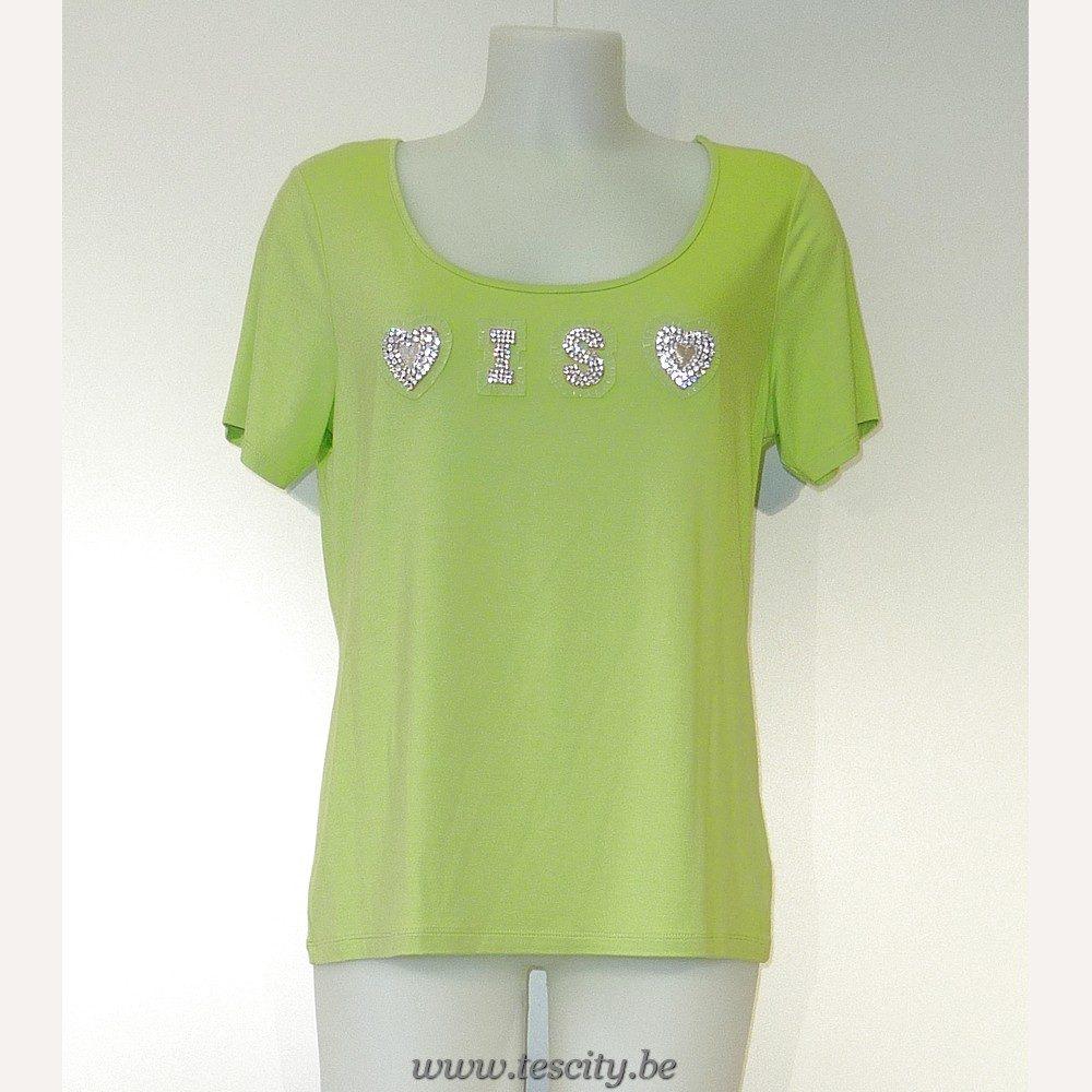 T-Shirt Tuzzi