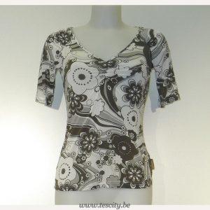 T-Shirt Mer Du Nord